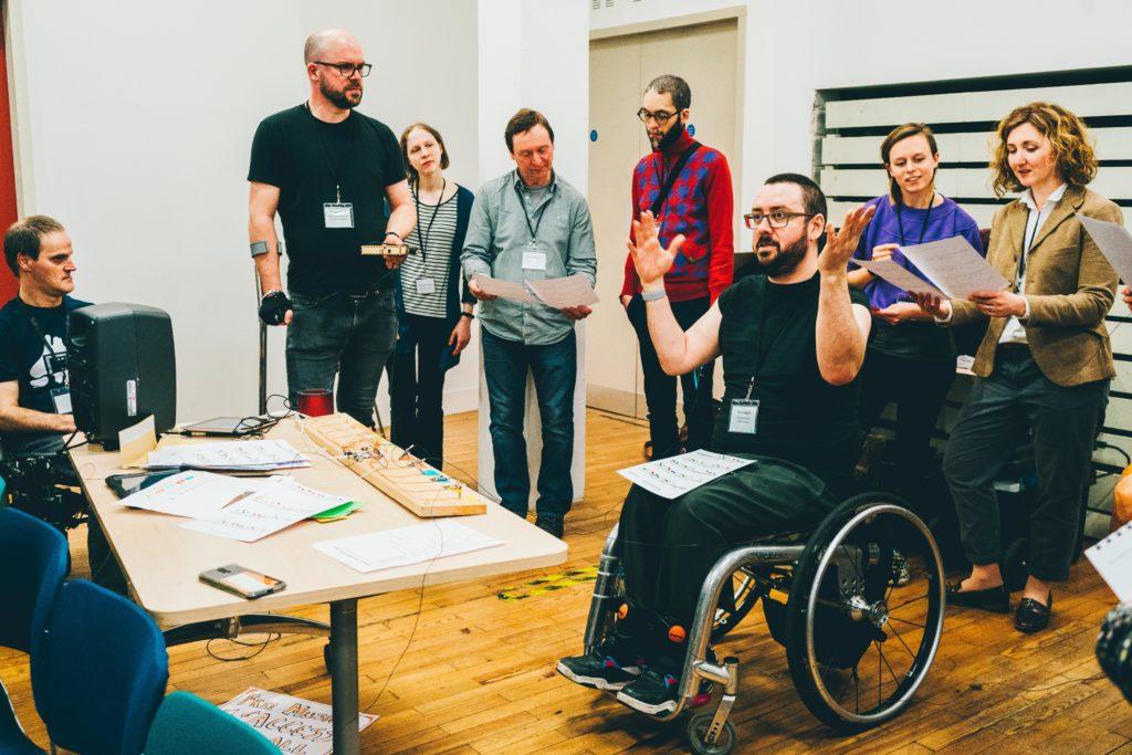 Drake music workshop  photo