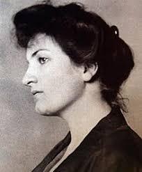 Alma Mahler, composer